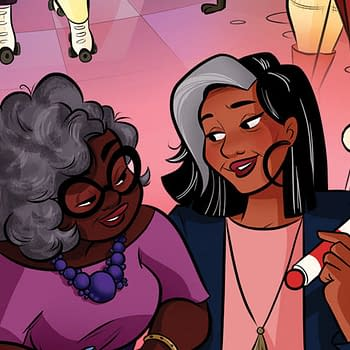 Bingo Love Review: A Sweet Beautiful Diverse and Emotionally Complex Romance