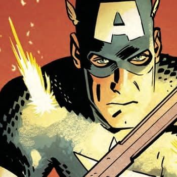 Captain America #696: Like Coming Home Again