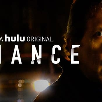 Holiday Binge Watch: Chance