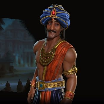 Civilization VI Brings India &#038 Chandragupta Maurya To Next Update