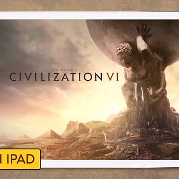 Civilization VI Comes to iPad This Week with Launch Trailer