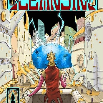 Indie Comic Spotlight Review: The Cleansing Has an Interesting Premise with a Shaky Resolution