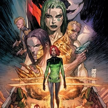 Marc Silvestris Cyber Force Returns in March from Matt Hawkins Bryan Hill and Atilio Rojo