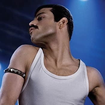 Rami Maleks Bohemian Rhapsody Freddie Mercury Voice Is Actually 3 People