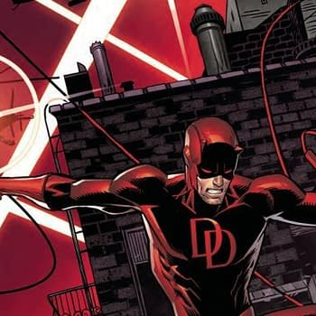 Daredevil #596 Review: Battle for the Soul of New York City