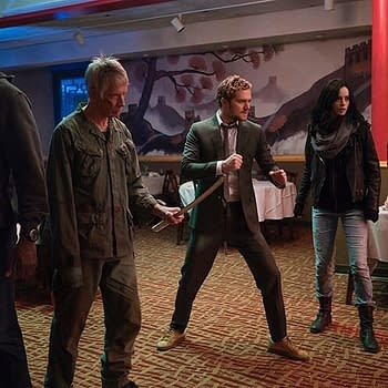 Joe Russo: It Was Practically Impossible to Put The Defenders in Infinity War