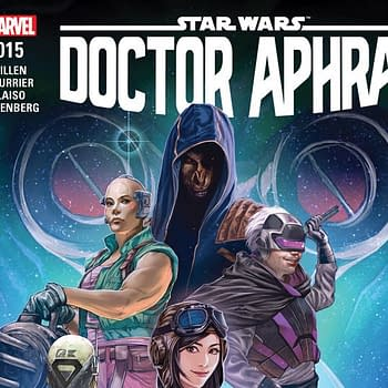 Doctor Aphra #15 Review: A Delightful Hive of Scum and Villainy