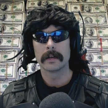 Dr Disrespect Announces His Twitch Return Date on Twitter