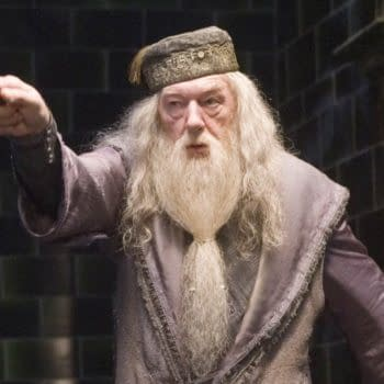 Ian McKellan Wants to Play Gandalf in Amazon's Lord of the Rings
