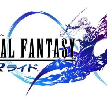 Universal Studios Japan Releases A Final Fantasy XR Trailer