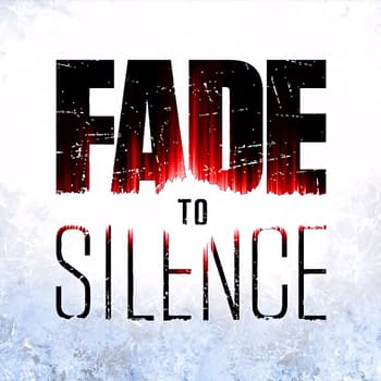 Fade to Silence Gets a Reveal Trailer During The Game Awards 2017