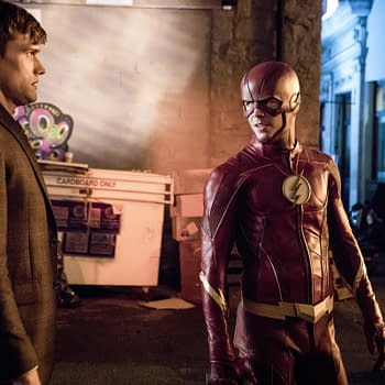 The Flash: the Best Episode of 2017