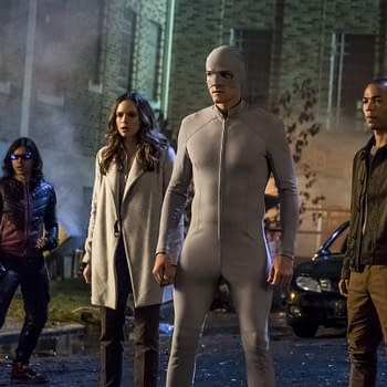 Flash Season 4 Episode 9 Recap: Dont Run