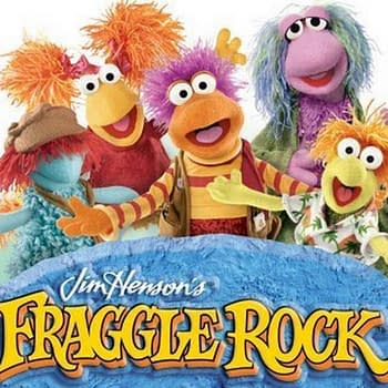 SCOOP: 8 Missing Episodes of Fraggle Rock UK Discovered &#8211 Watch Footage from The Trial of Cotterpin Doozer and Mannys Land of Carpets