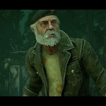 Left 4 Dead Voice Actor Jim French Passes Away