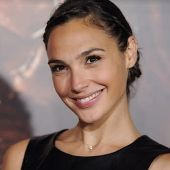 Gal Gadot Celebrates 4 Years as Wonder Woman in the DCEU