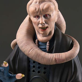 Bib Fortuna Gets a Sweet Bust From Gentle Giant