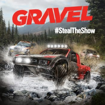 Gravel Adds Military Vehicles with the Armored Operations DLC