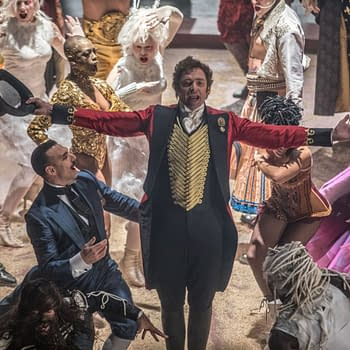 Hugh Jackman Ignores Doctors Orders for The Greatest Showman