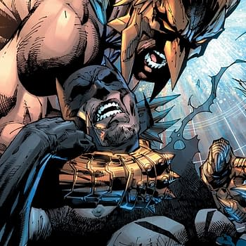 Hawkman Found #1 Review: DCs Greatest Hero Returns