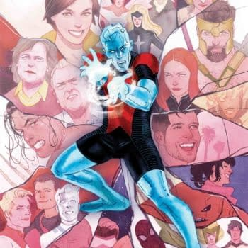 And Now Iceman is Confirmed Canceled Too