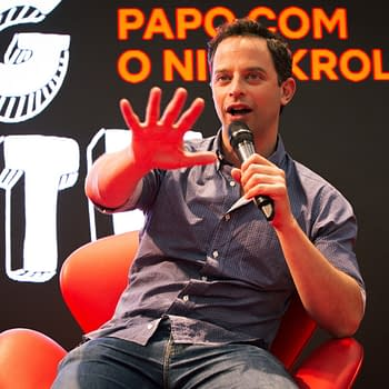 Netflix Brings Nick Krolls Big Mouth to CCXP Brazil