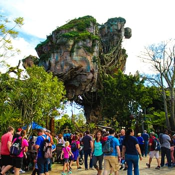 Take a Walk with Us Through Pandora: The World of Avatar