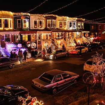 Christmas in Baltimore: Hampdens Miracle on 34th Street