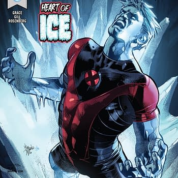 Iceman #8 Review: The X-Men Book with the Most Heart Continues