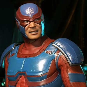 Injustice 2 Finally Shows Of The Atom Reveal Trailer