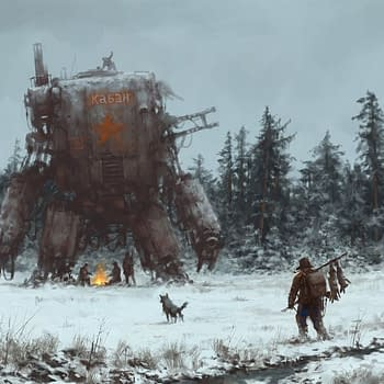 KINGArt Games Shows Off A New Iron Harvest Demo Video