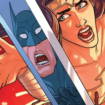 Justice League #34 Review: Testing the Limits of Batman
