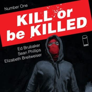 John Wicks Chad Stahelski to Adapt Brubaker and Phillipss Kill or Be Killed for Big Screen