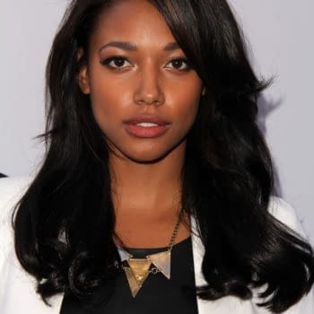 ABC Gets Their 'Christie Love': Pitch's Kylie Bunbury Cast