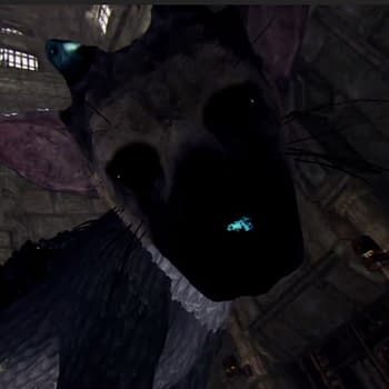 The Last Guardian VR Teased In Full At PSX