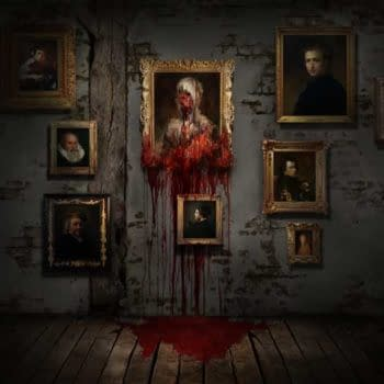 Layers Of Fear: Legacy Coming To The Switch In 2018
