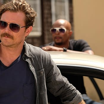 Clayne Crawford Responds to Lethal Weapon Controversy Recasting