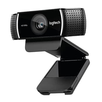Showing the Good Side: We Review the Logitech C922 Pro Stream Webcam