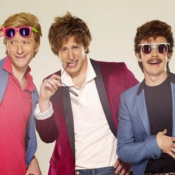 The Lonely Island Tap Paul Mather to Showrun Their Series Alone Together