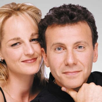 Paul Reiser and Helen Hunt in Talks for Mad About You Revival