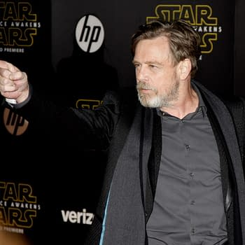 Mark Hamill is Worried Were Approaching the Saturation Point with Star Wars