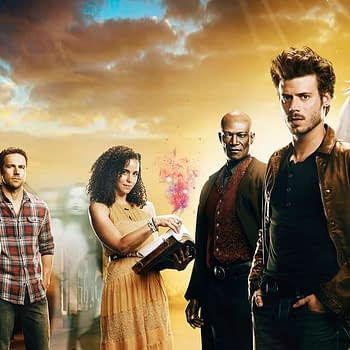 Midnight Texas Will There be a Second Season