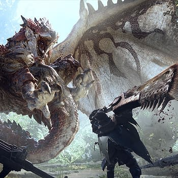 Monster Hunter: World Has Now Sold Over 8 Million Copies