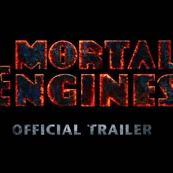 Mortal Engines: See Post-Brexit London in First Trailer for Peter Jacksons New Epic