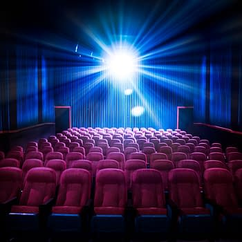 Saudi Arabia to Allow Movie Theaters After a 35-Year Ban