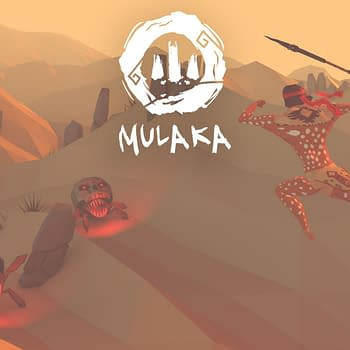 Gorgeous Indie Action-Adventure Game Mulaka Shines at PSX