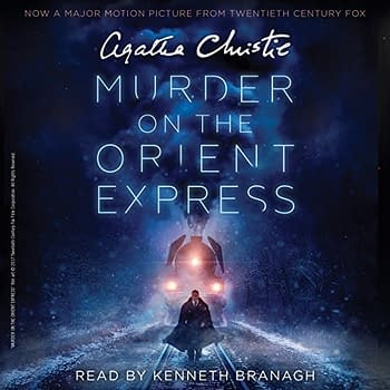 Murder on the Orient Express: The Changes Made from the Novel