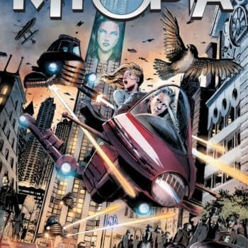 Exclusive First Look at Myopia: Rise of the Domes by Dent and Berkenkotter