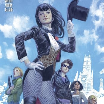 Mystik U Book One Review: Hipster Hogwarts is Actually a Lot of Fun