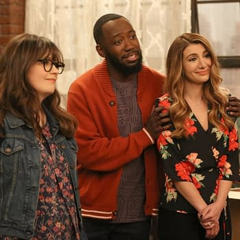 New Girl Season 7: Fox Casts Winston Bishops Estranged Father